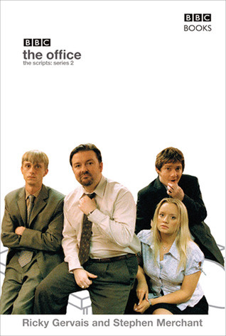 The Office: The Scripts, Series 2