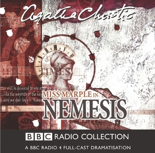 Nemesis: A BBC Radio 4 Full-Cast Dramatisation