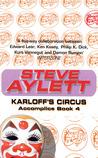 Karloff's Circus: Accomplice Book 4