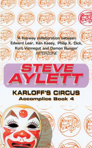 Libros electrónicos descargables gratis en iPad Karloff's Circus