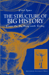 The Structure of Big History by Fred Spier