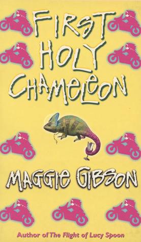 First Holy Chameleon