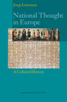 National Thought in Europe: A Cultural History