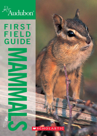 National Audubon Society First Field Guide Mammals