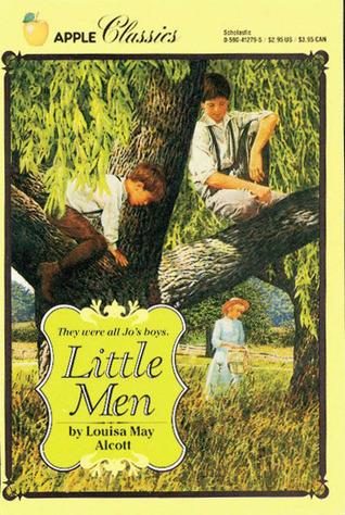 Little Men (Little Women, #2)