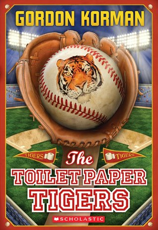 The Toilet Paper Tigers Book Cover
