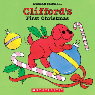 cliffords first christmas