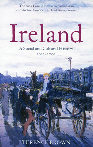 Ireland by Terence Brown