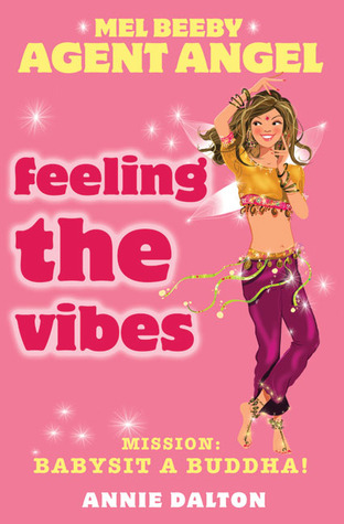 Feeling the Vibes (Angels Unlimited, #11)