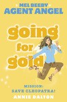 Going for Gold (Angels Unlimited, #10)