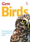 Animal Fact Files Birds (Collins Gem)
