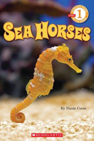 Sea Horses by Nicole Corse