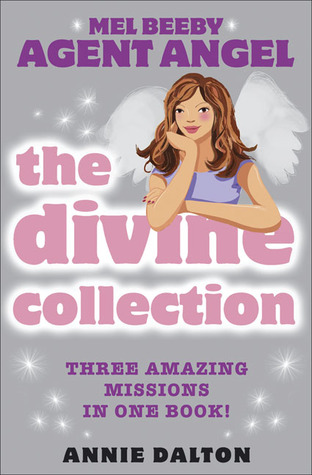 The Divine Collection (Angels Unlimited, #7-9)