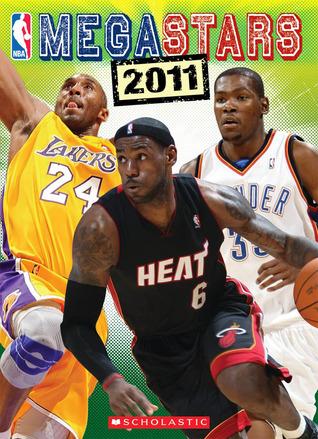 NBA: Megastars 2011