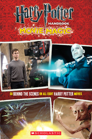 Harry Potter Handbook: Movie Magic