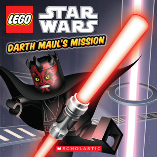 Darth Maul's Mission