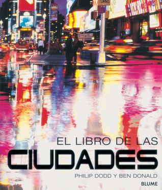 El libro de las ciudades