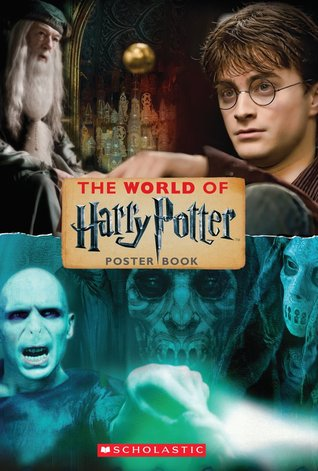 the-world-of-harry-potter-poster-book-harry-potter-movie-tie-in