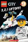 3, 2, 1, Liftoff! (Level 1) by Sonia Sander