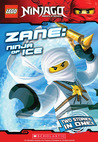Zane, Ninja of Ice by Greg Farshtey
