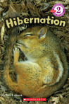 Hibernation by Tori Kosara