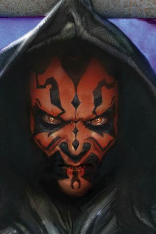 The Wrath of Darth Maul(Star Wars Legends)