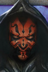 The Wrath of Darth Maul (Star Wars)