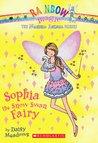 Sophia the Snow Swan Fairy (Rainbow Magic: Magical Animals Fairies, #5)
