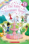 The Fairy Treasure Hunt by Daisy Meadows