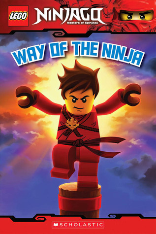 Way of the Ninja (LEGO Ninjago Reader #1)