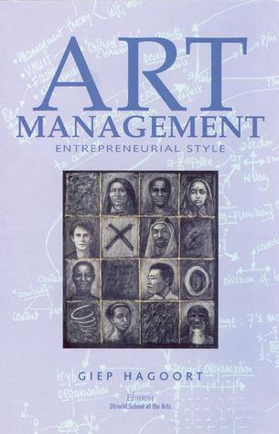 Art Management: Entrepreneurial Style