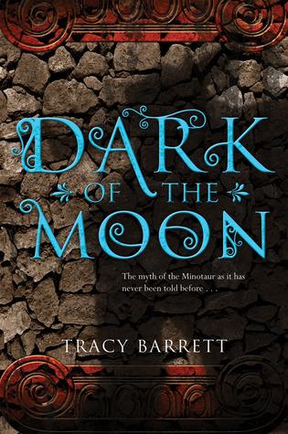 Dark of the Moon by Tracy Barrett