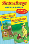 Curious George Grows a Garden by H.A. Rey