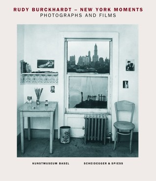 Rudy Burckhardt--New York Moments: Photographs and Films