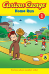 Curious George Home Run by H.A. Rey