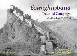 Younghusband: Troubled Campaign
