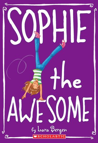 Emily (Denver, CO)'s review of Sophie the Awesome