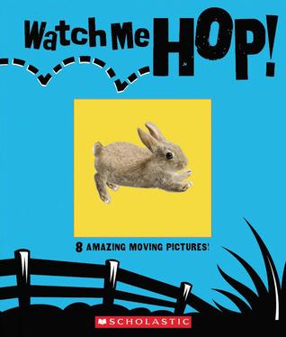 Watch Me Hop!