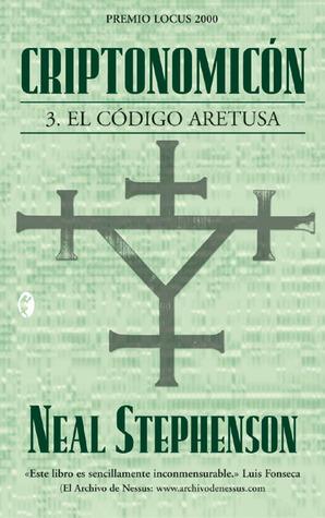 Criptonomicón III by Neal Stephenson