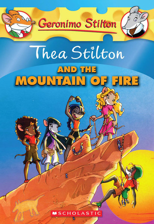 thea-stilton-and-the-mountain-of-fire
