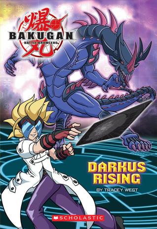 Darkus Rising