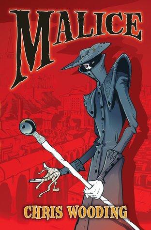 Malice(Malice 1)