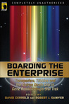 Boarding the Enterprise: Transporters, Tribbles, And the Vulcan Death Grip in Gene Roddenberry's Star Trek