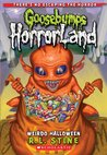 Weirdo Halloween (Goosebumps HorrorLand, #16)