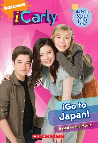People tied on icarly