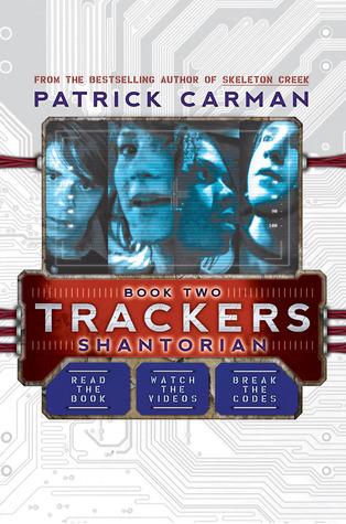 Shantorian by Patrick Carman