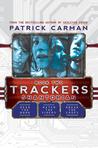 Shantorian (Trackers, #2)