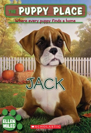 Jack (The Puppy Place, #17)