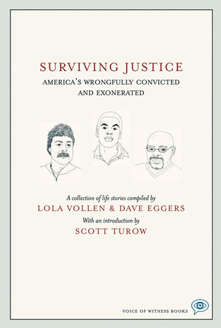 Surviving Justice by Lola Vollen