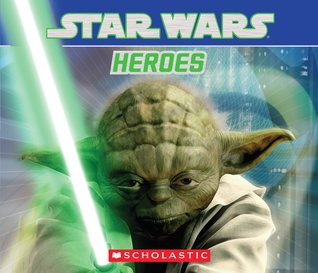Star Wars by Scholastic Inc.
